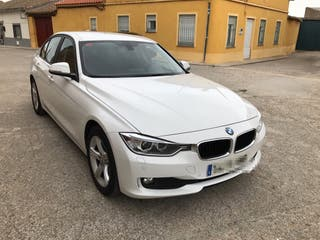 BMW 318D impecable