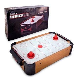 Juego Air Hockey