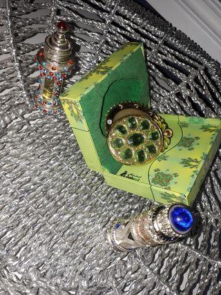 perfume vaselina colonia