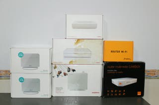 Lote Routers