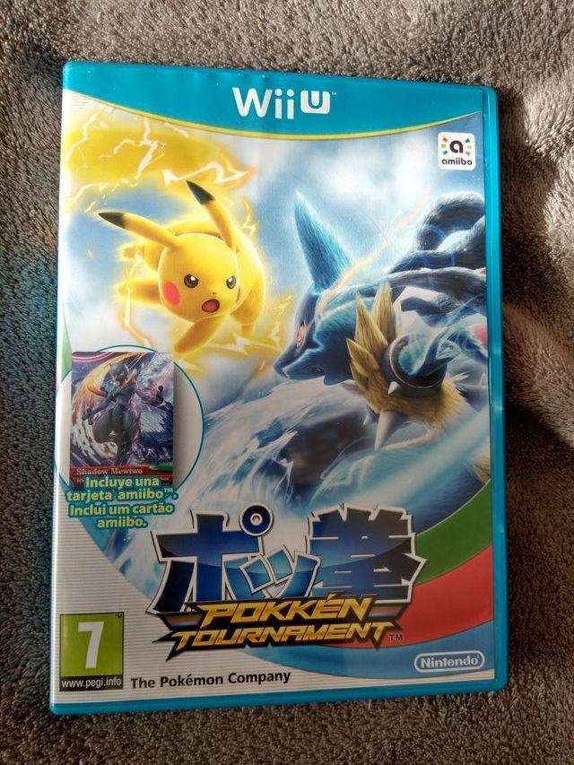 Juego Wii U De Segunda Mano Por 15 En Blanes En Wallapop