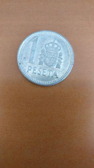 peseta 1987 E-87