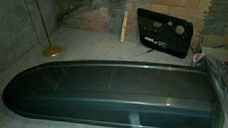 Baúl coche
