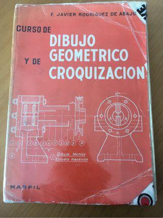 Libro Dibujo geométrico