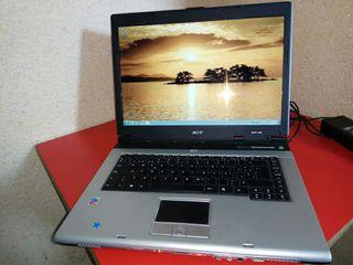Portátil Acer Aspire 1640Z