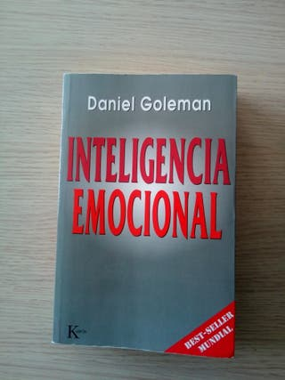 Libro :Inteligencia Emocional