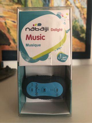 Mp3 acuatico Delight Music