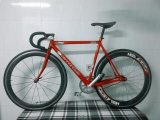 Cannondale fixie