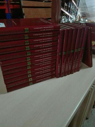 Clásicos literatura española
