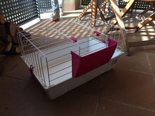 Jaula Conejo/hamster