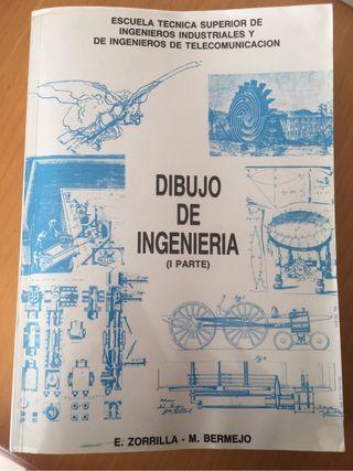 Libro Dibujo Ingeniería