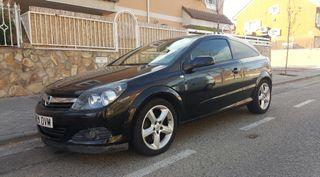Opel Astra GTC 2006