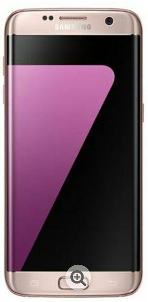 Móvil Samsung Galaxy S7 Edge, 5.5'', 32GB, Nuevo