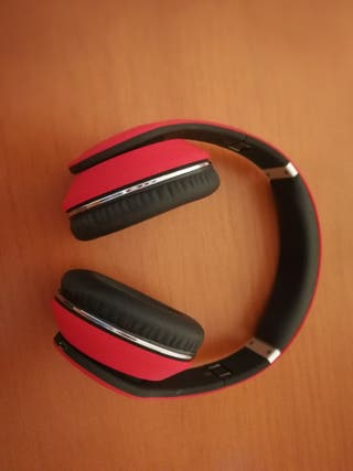 Auriculares Bluetooth August EP640