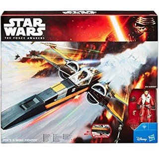 Star wars x-wing hasbro