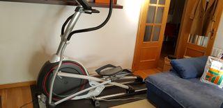Bicicleta elíptica KETTLER ELIX 5 LTD