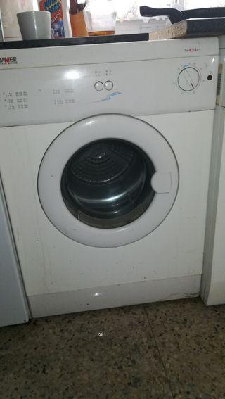 Secadora rommer