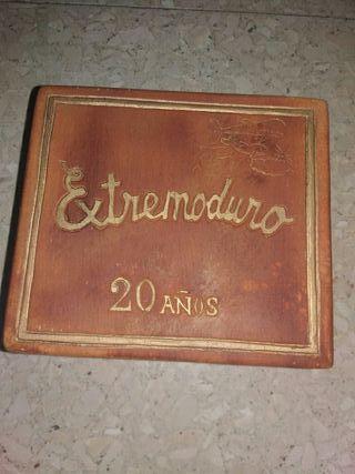 caja discografia extremoduro