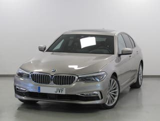 BMW Serie 5 540iA