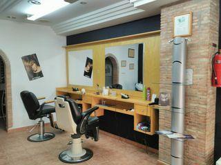 vendo,local comercial,con licencia de peluqueria y
