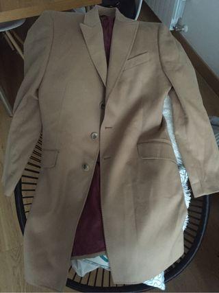 Abrigo Dolce & Gabbana cashmere T.38