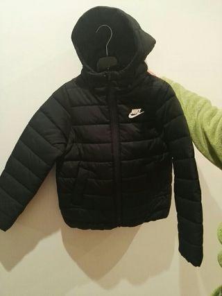Chaqueta para niñ@ 10/12 años Nike sin estrenar