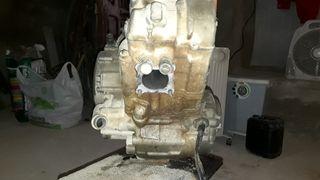 motor Tm 450cc 2005