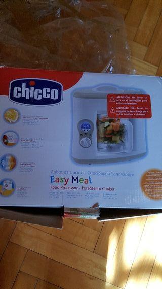 robot cocina infantil
