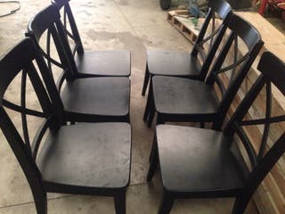 Kit mesa y sillas