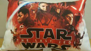 Star Wars cojín The Last Jedi
