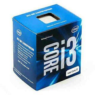 intel i3 6100 3'7 ghz