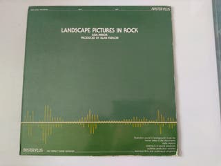 Landscape Pictures in Rock (vinilo)