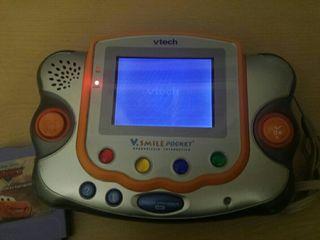Consola V. Smile Pocket