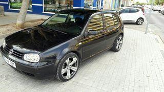 Golf Gti 2003 aceptaria coche como forma de pago