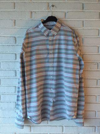 Camisa manga larga Penfield