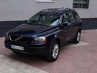Volvo XC90 2003