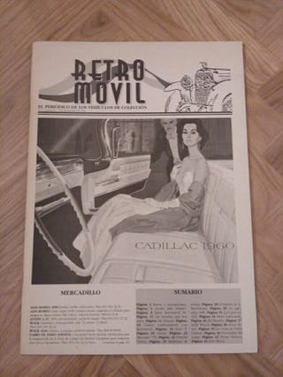 Revista Retromovil nº2