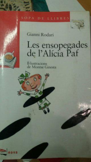 Les ensopegades de Alicia Paf