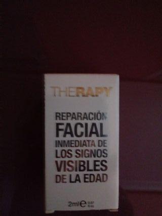Ampolla facial