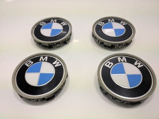 Tapas Llantas BMW originales