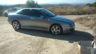 Alfa romeo 156 jtd 16v 140cv 2003