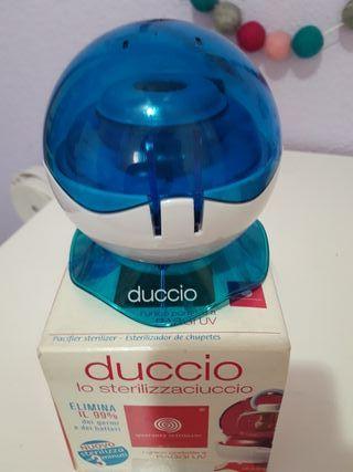 Esterilizador Duccio