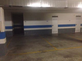 2 garajes y trastero