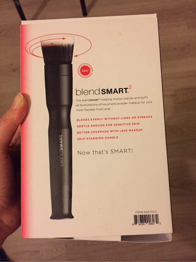 Pinceau de maquillage Blend Smart
