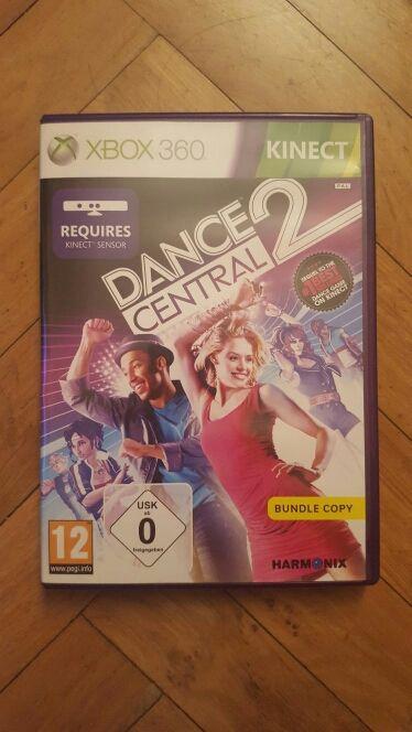 Juegos Xbox 360 Baile Ejercicio De Segunda Mano Por 25 En