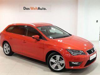 SEAT Leon ST 2.0 TDI CR SANDS FR 110 kW (150 CV)