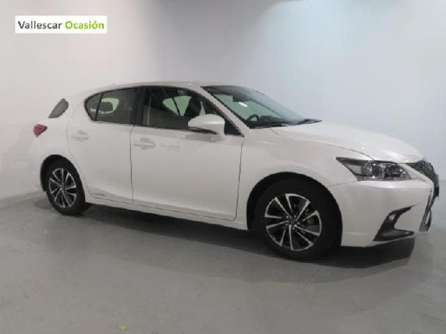 LEXUS LEXUS CT200 H 200H BUSINESS