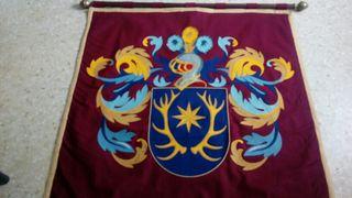 estandarte heraldico