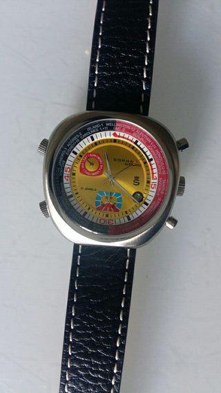 reloj sorna