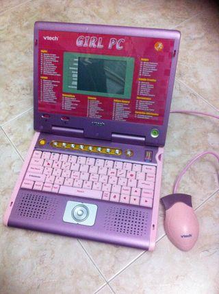 Juego ordenador